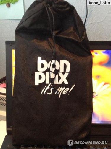 1fae75933d6c Сумки BonPrix Синди - «Отличный клатч» | Отзывы покупателей