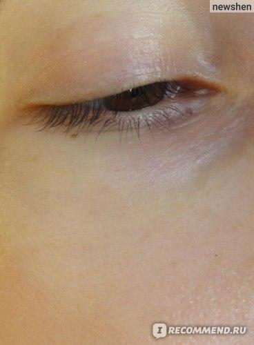 """Средство для снятия макияжа с глаз ООО""""Первое Решение"""" Organic Therapy с органическим экстрактом огурца фото"""