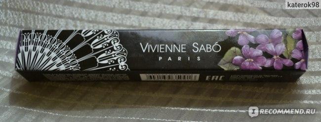 Тушь для ресниц Vivienne sabo Eventailliste фото