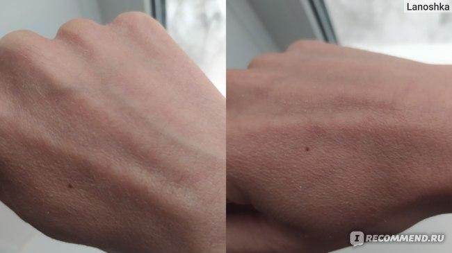 Крем Ла-кри для чувствительной кожи фото