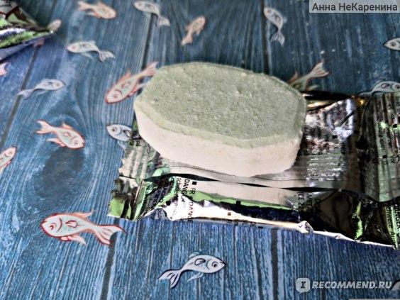 Очиститель для стиральных и посудомоечных машин Frau Schmidt таблетки фото