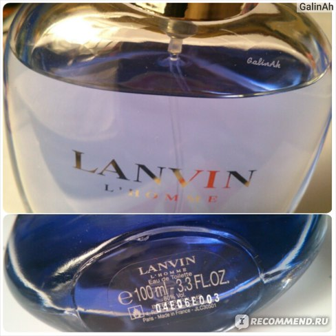 Lanvin Lanvin фото