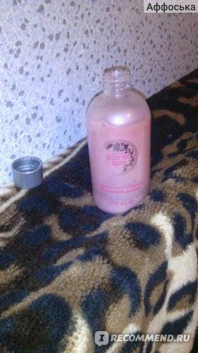 """Пена-эликсир для ванн Avon с эфирным маслом жасмина """"Аромат наслаждения"""". фото"""