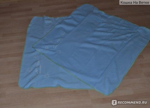икеа детские одеяла