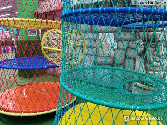 Джунгли Парк, Липецк фото