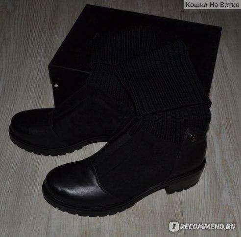 Женская обувь Meglias