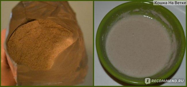Каша Heinz гречневая с молоком фото