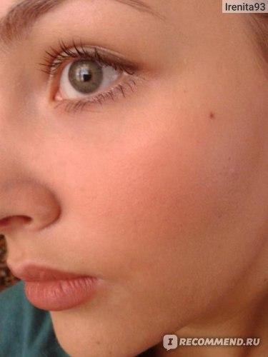Тональный мусс для лица Essence Soft touch mousse make-up фото