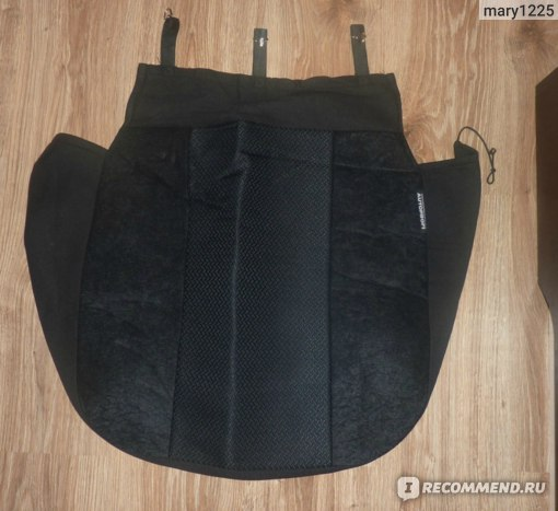 Чехлы для автомобильных сидений Autoprofi  Comfort фото