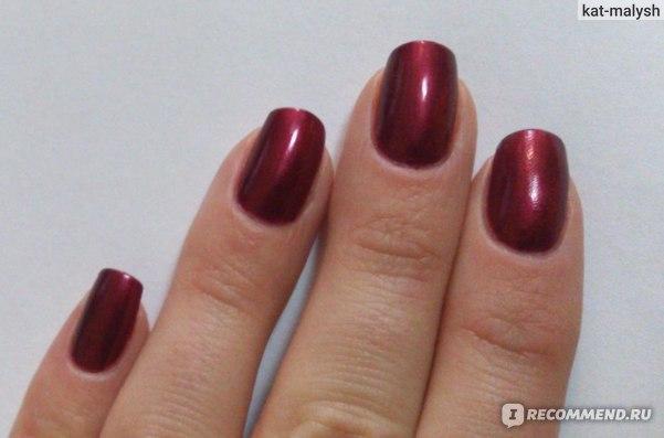 Лак для ногтей Aurelia Glamour La Laque фото