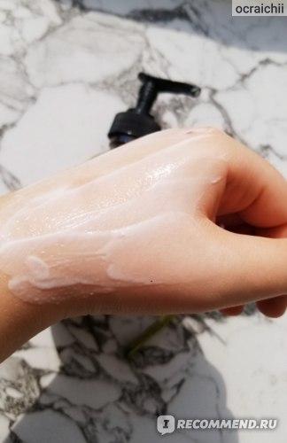 Молочко для лица очищающее Ми&Ко Лаванда фото