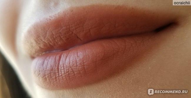 Губная помада-стик Bourjois ROUGE VELVET фото