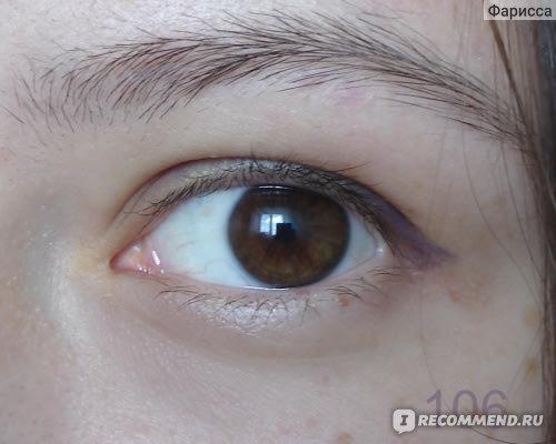"""Карандаш для глаз Арт-визаж """"Интенсивный цвет"""" фото"""