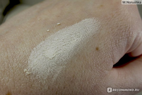 Финишная пудра NYX Professional Makeup CAN'T STOP WON'T STOP SETTING POWDER фото