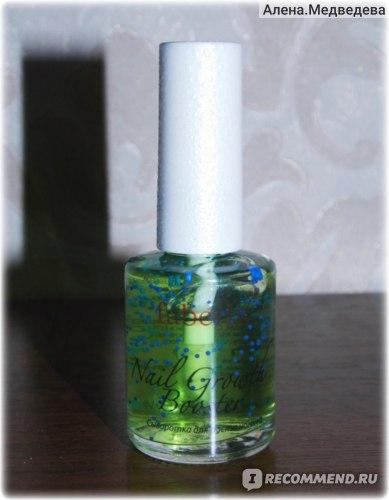 Сыворотка для роста ногтей Faberlic  фото