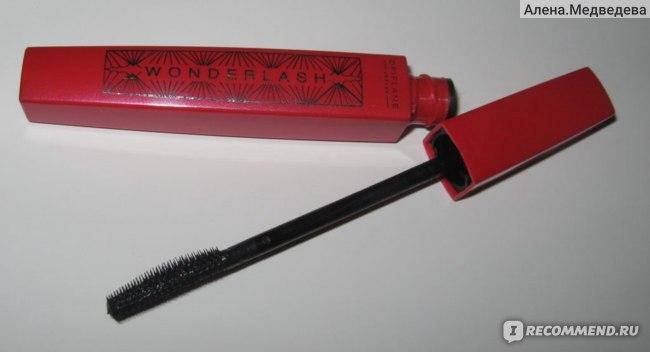 Тушь для ресниц Oriflame Wonder Lash Mascara «Очевидный эффект» 5-в-1 фото