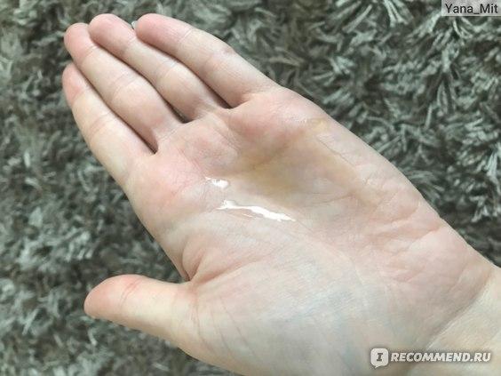 Тонизирующее масло для тела RICHE фото