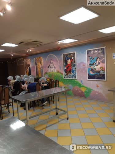 Музей Шоколада Шоколадушка, Ростов-на-Дону