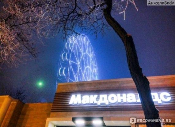 Парк им. Октябрьской революции Ростов-на-Дону, Ростов-на-Дону фото
