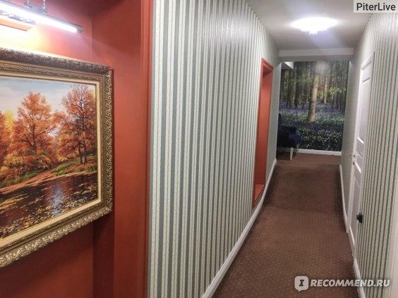 Barin Residence Balchug (Centre) 4*, Россия, Москва фото
