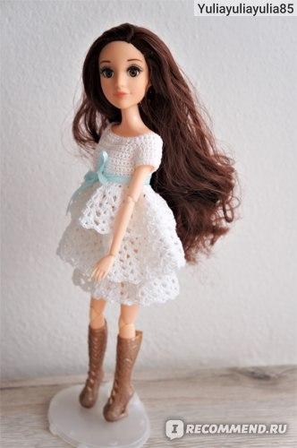 Кукла Aliexpress