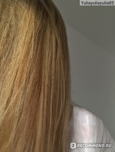 Фото волос