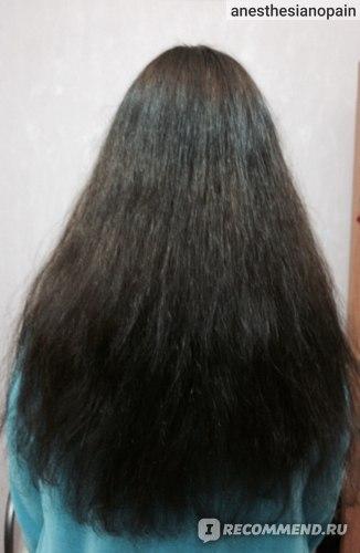 Маска для волос La Biosthetique Intensive spa mask фото