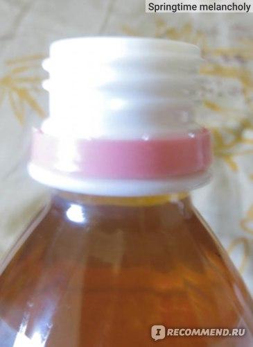 Зеленый чай Oishi Персик фото