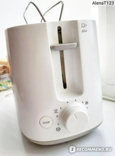 Тостер Philips Daily Collection HD2581/00