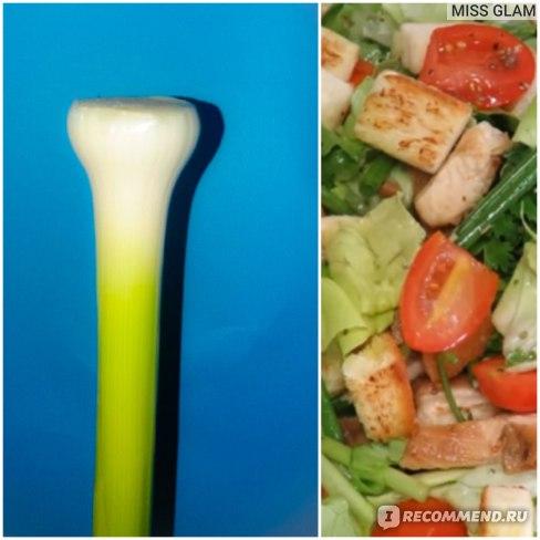Чеснок идеально сочетается со всеми овощами и соленьями