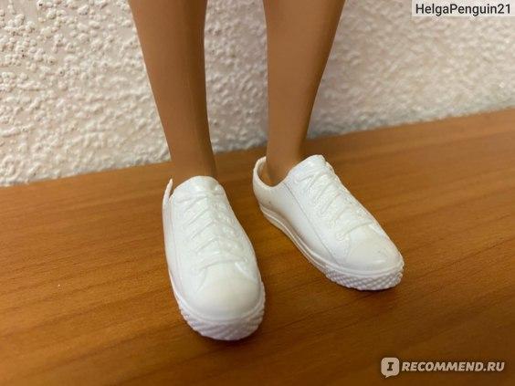 Кукла Barbie Ken Fashionistas #138 фото