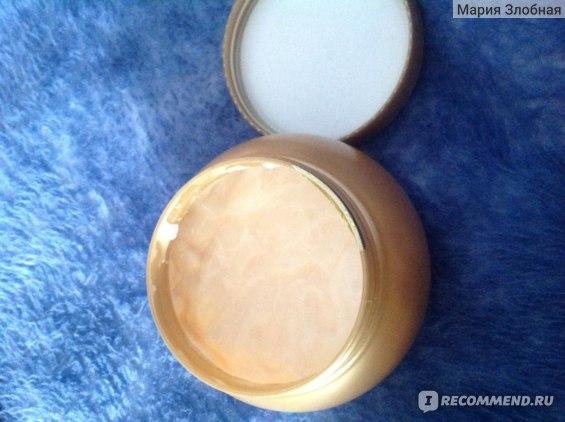 Крем для тела  Oriflame Milk & Honey gold фото