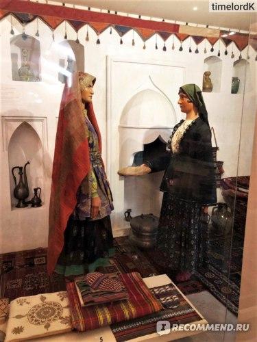 Российский этнографический музей, Санкт-Петербург фото