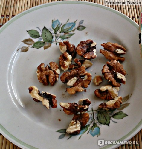 Орехи Красная цена Ядра грецкого ореха фото