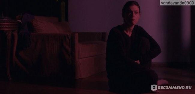 Розовое облако | A Nuvem Rosa (2021, фильм) фото