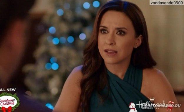 Рождественский вальс | Christmas Waltz (2020, фильм) фото