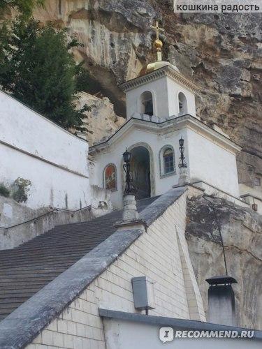 успенкий монастырь