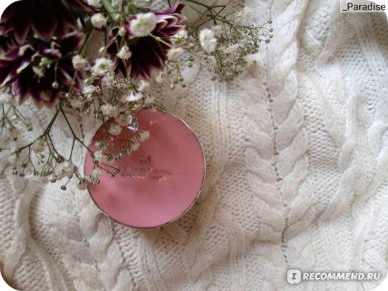 Румяна в шариках Missha M Prism Blending Ball Blusher фото