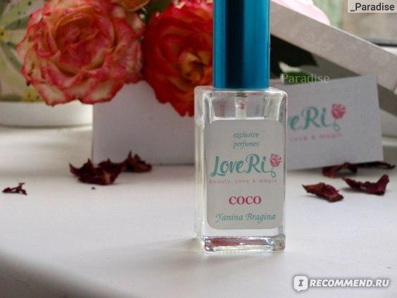 Loveri Coco фото