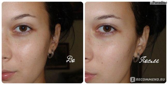 Маска для лица Beautiful you Для нормальной кожи с экстрактом черной смородины фото
