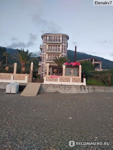 магазины в гаграх абхазия