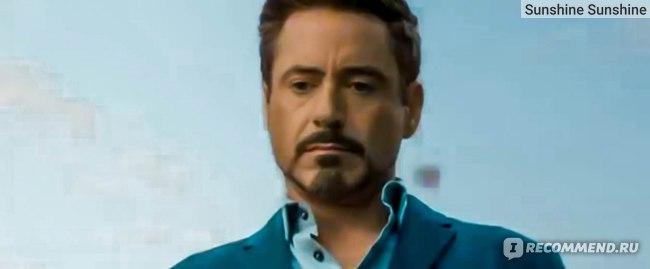 Железный человек 3 / Iron Man 3 фото