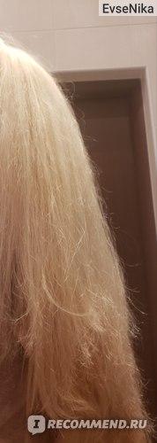 Маска для волос Gliss kur Магическое укрепление фото