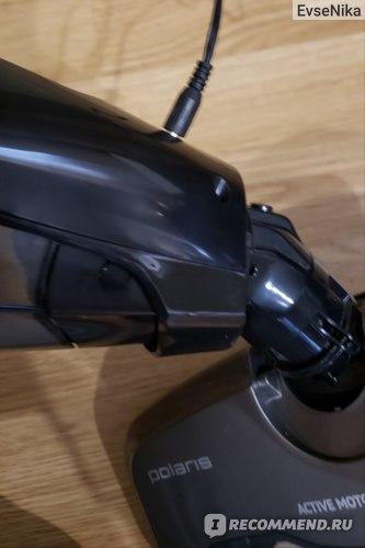 Портативный пылесос Polaris PVCS 0623 фото