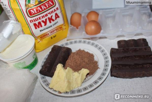 Какао Cacao Cow тертое элитное  фото