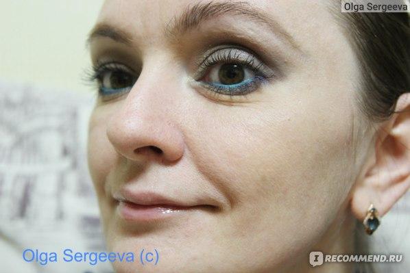 Карандаш-каял для глаз устойчивый гелевый Vivienne Sabo Liner Virtuose Kajal фото