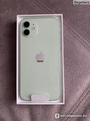 Apple iPhone 12 Green 128