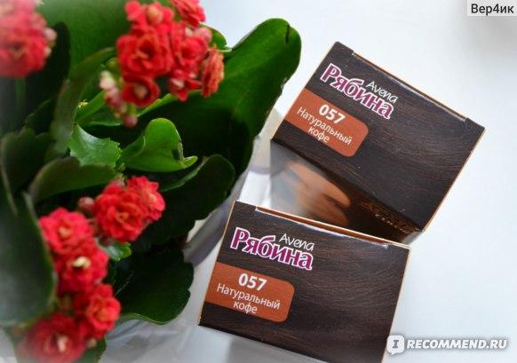 Краска для волос Acme color Рябина Avena фото