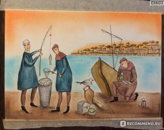"Карандаши цветные ROYAL TALENS ""Van Gogh"" фото"