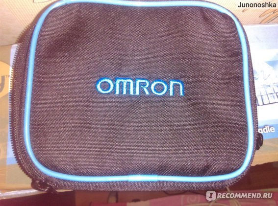 Ультразвуковой ингалятор OMRON Меш небулайзер U22 MicroAir фото